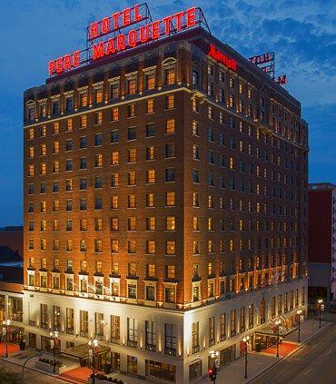 Peoria Marriott Pere Marquette image 2