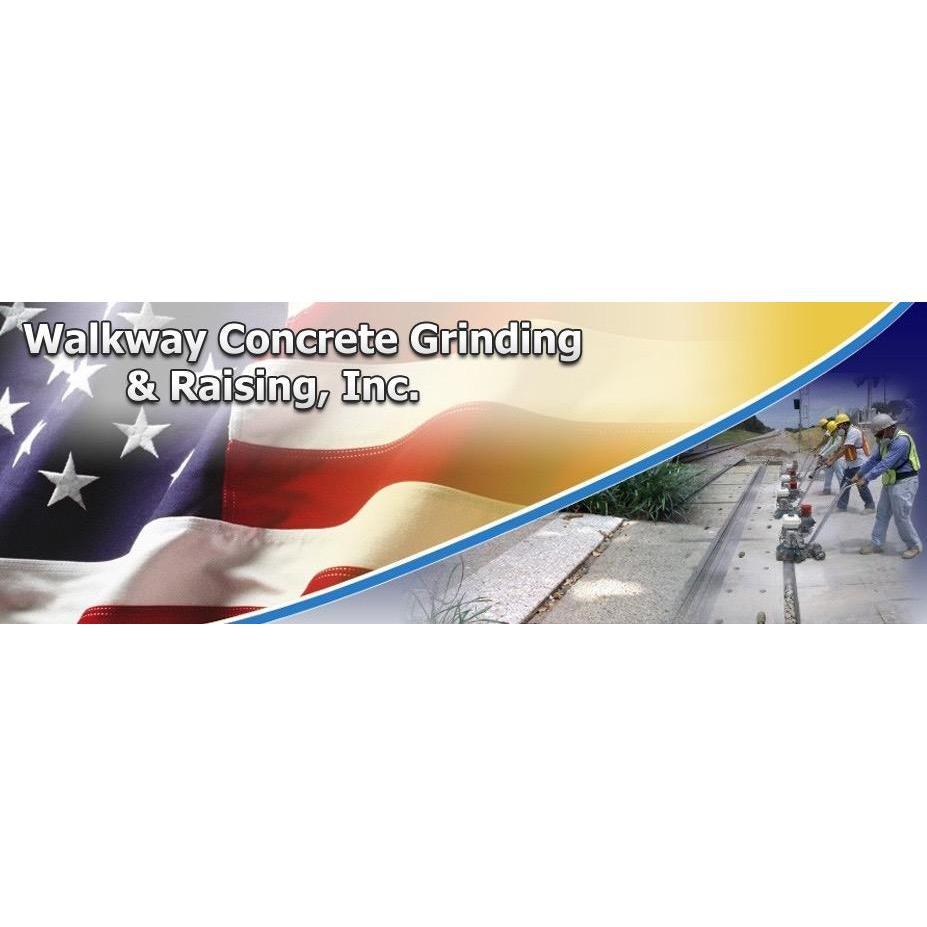 AAA Walkway Concrete Grinding & Raising