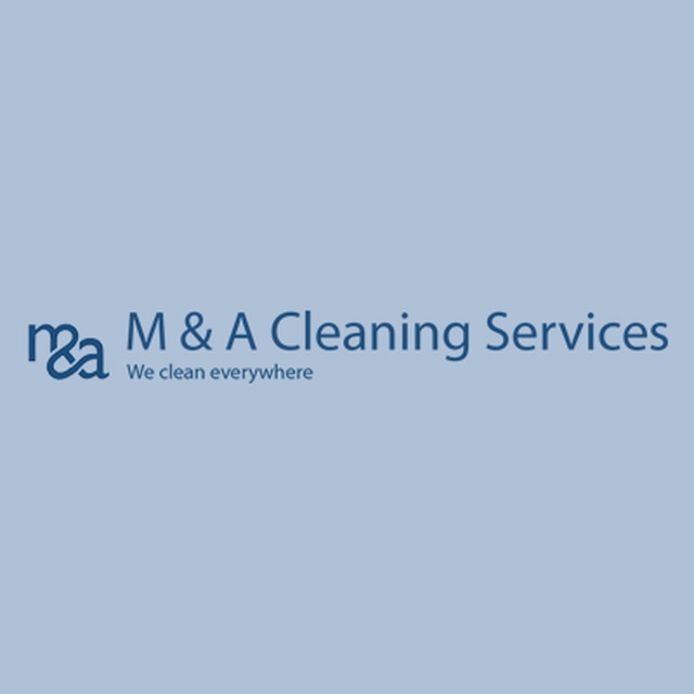 M & A Cleaning Services - Barnet, London EN5 5YL - 020 8803 4690 | ShowMeLocal.com
