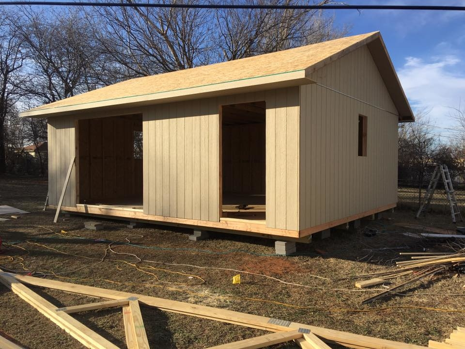 Kaphar Construction LLC in Moore, OK, photo #22