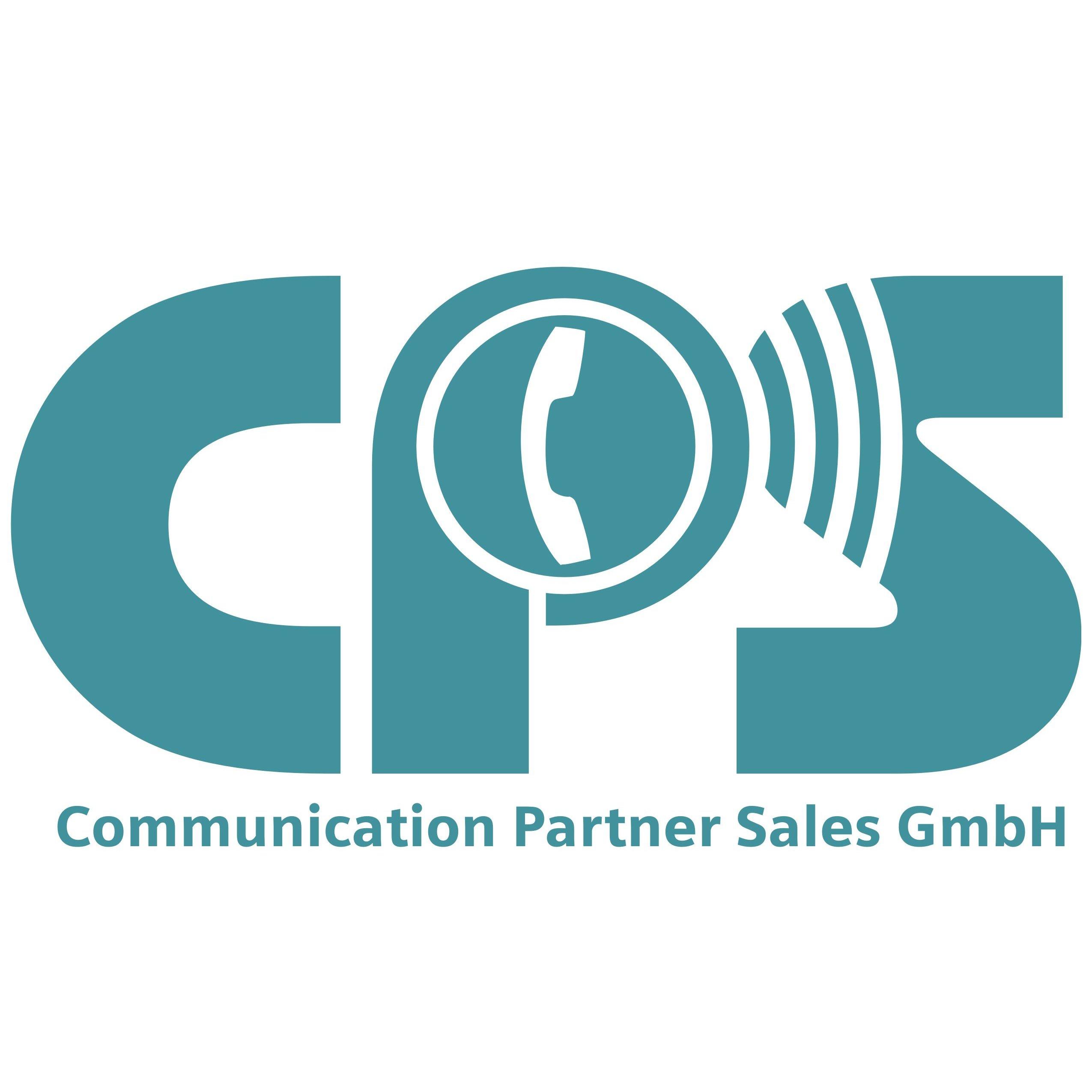Bild zu CPS Communication Partner Sales GmbH in Wetzlar
