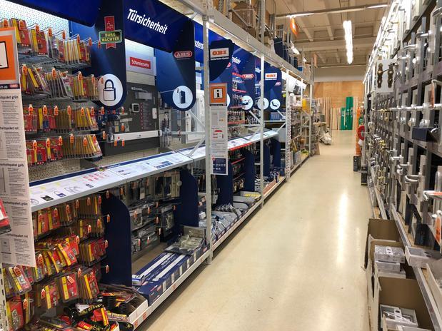 Kundenbild groß 1 OBI Markt Stuttgart-Feuerbach