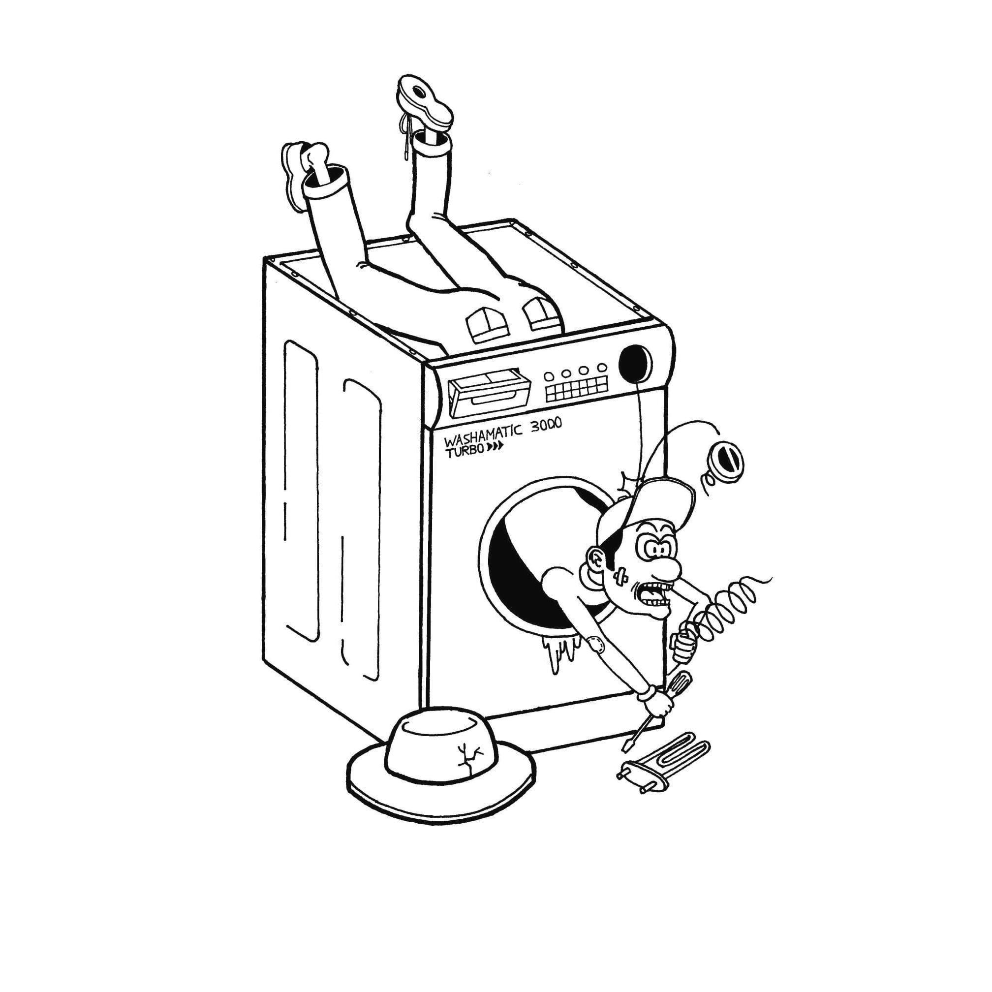 Aquarius Domestic Appliance Repairs