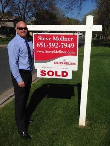 Steve Mollner Homes - Keller Williams Premier Realty