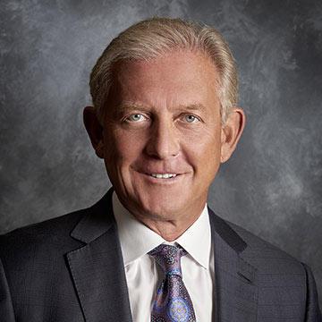 Dr. Charles Davis