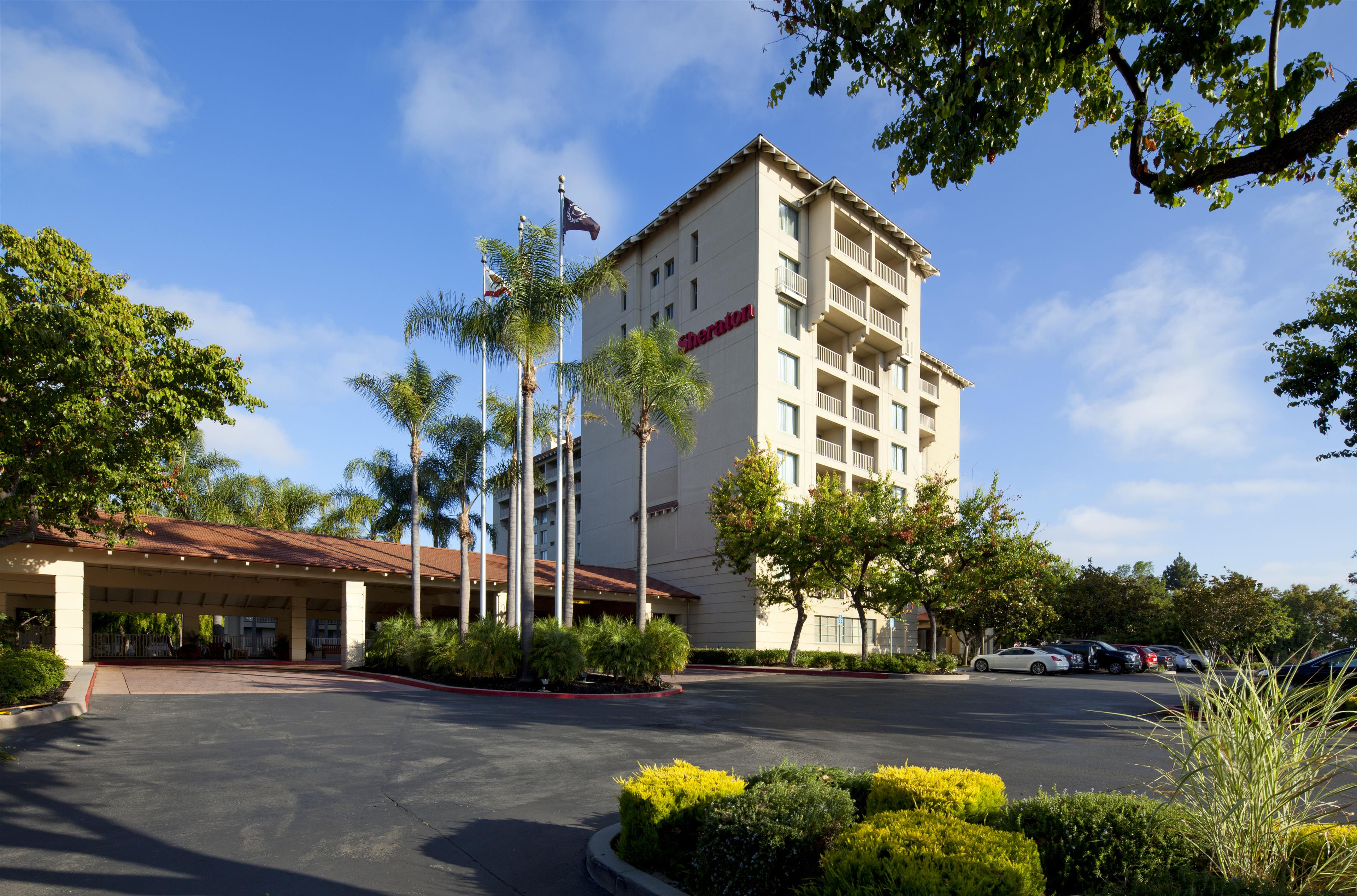 Hotels And Motels In San Jose Ca