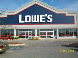 Lowe S Home Improvement In Fort Wayne In 260 436 8