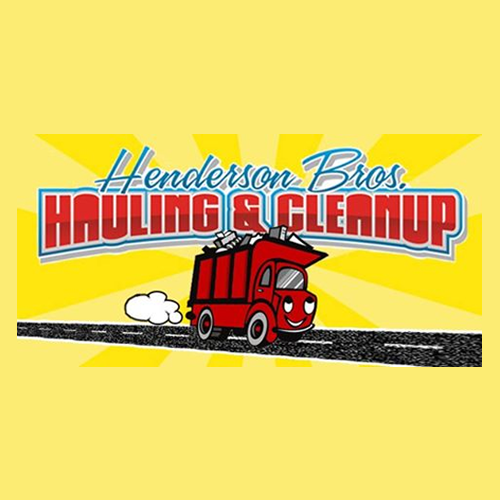Henderson's Hauling & Cleanup