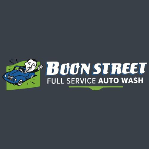 Boon Street Auto Wash