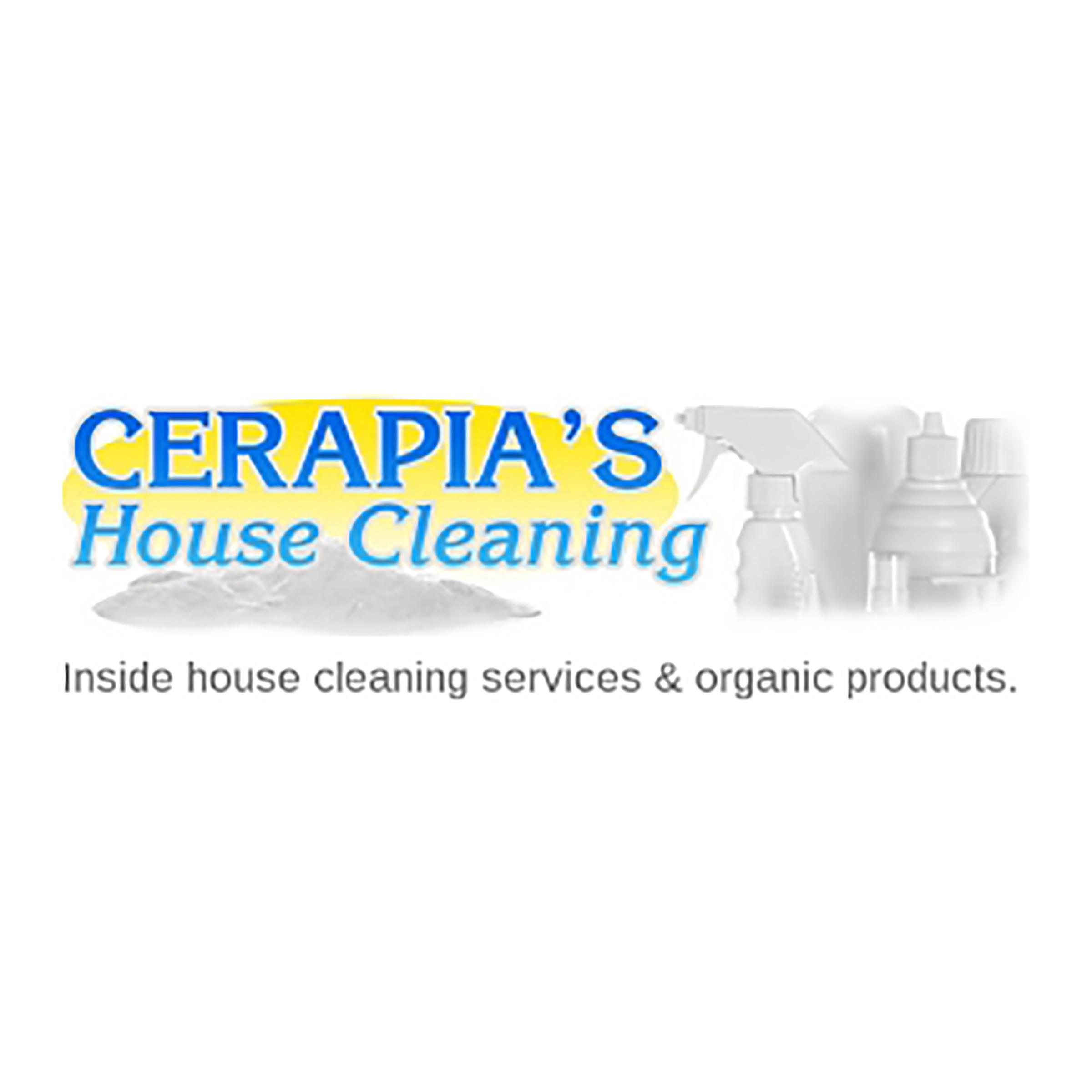 Cerapia's House Cleaning