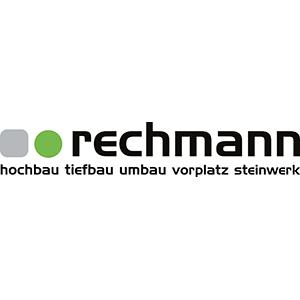 Rechmann Sergio - Bau