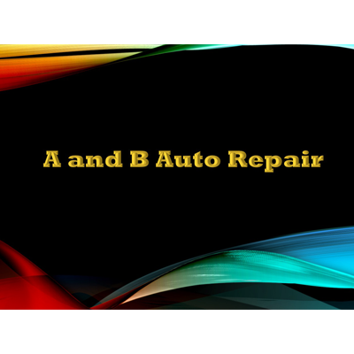 A & B Auto Repair