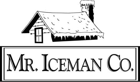 Mr. Iceman Co. Roofing - Boston, MA - Mr. Iceman Co. Roofing logo