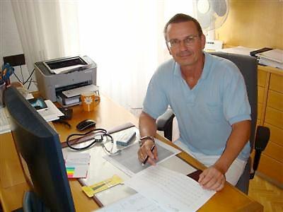 Dr. Martin Reither