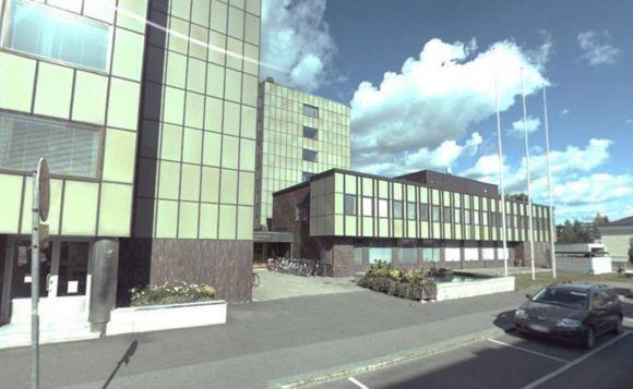 Etelä-Savon ulosottovirasto Mikkelin toimipaikka