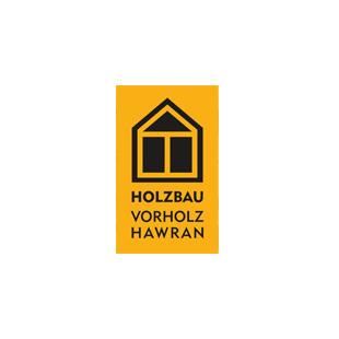 Bild zu Holzbau Vorholz Hawran GmbH in Geretsried