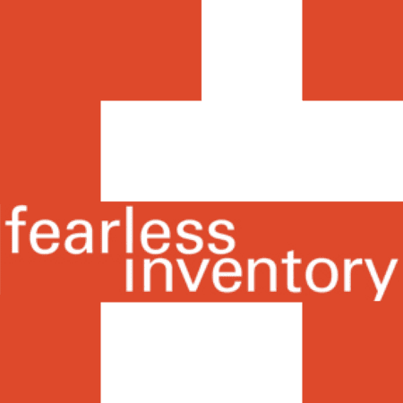Fearless Inventory