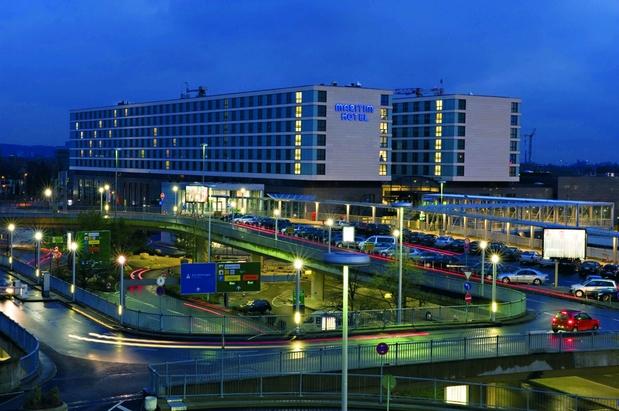 Kundenbild klein 1 Maritim Hotel Düsseldorf