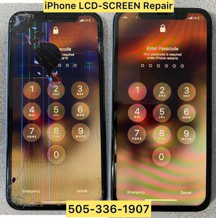 iPhone repair Albuquerque