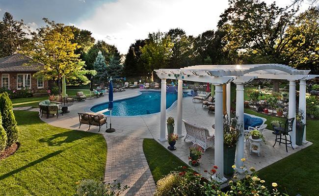 Sunset Pools & Spas image 4