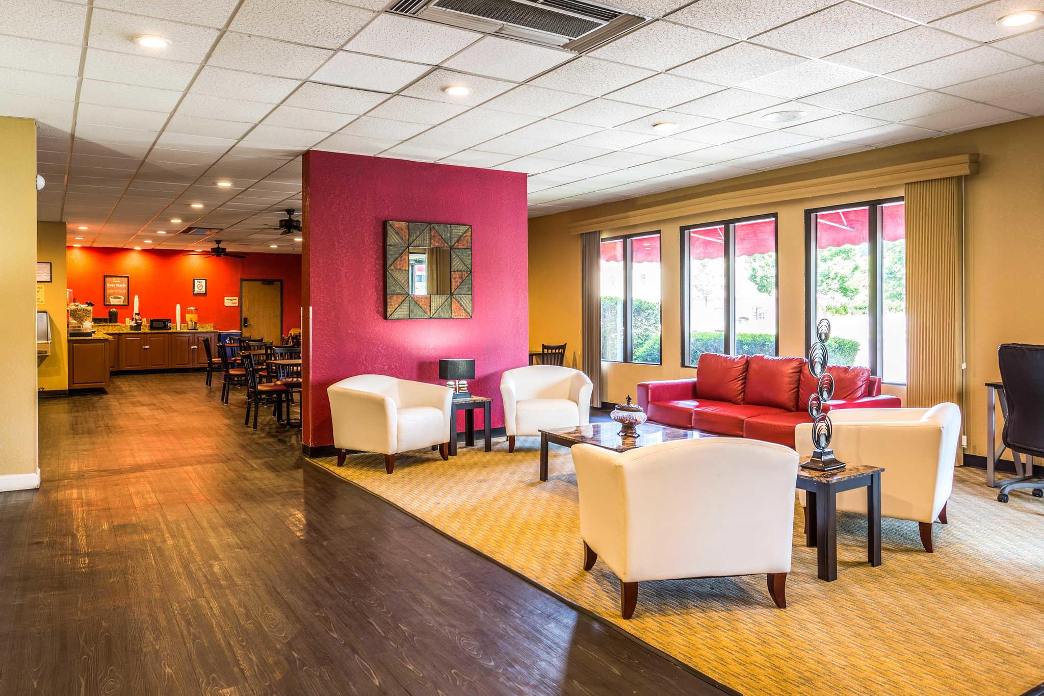 Free Meeting Rooms Near Birmingham Alabama