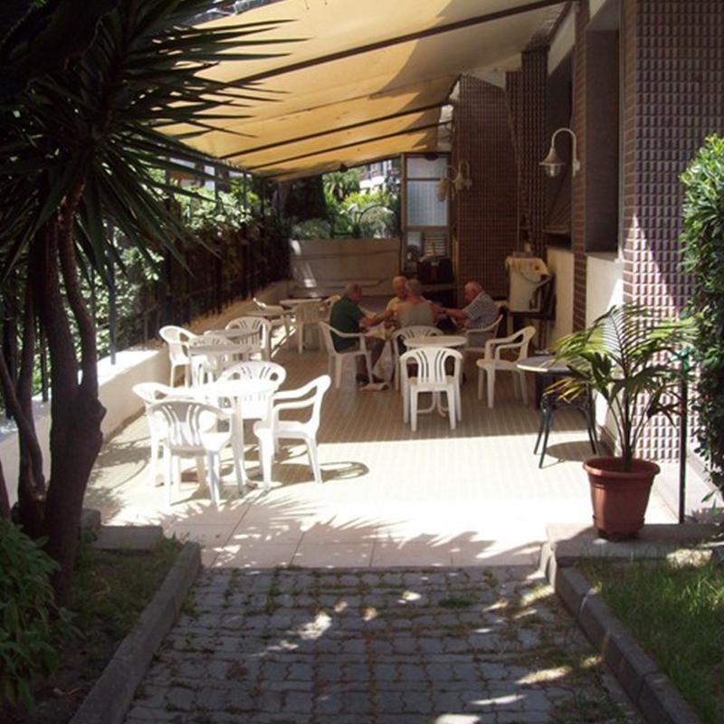 Hotel Tre Stelle Bordighera
