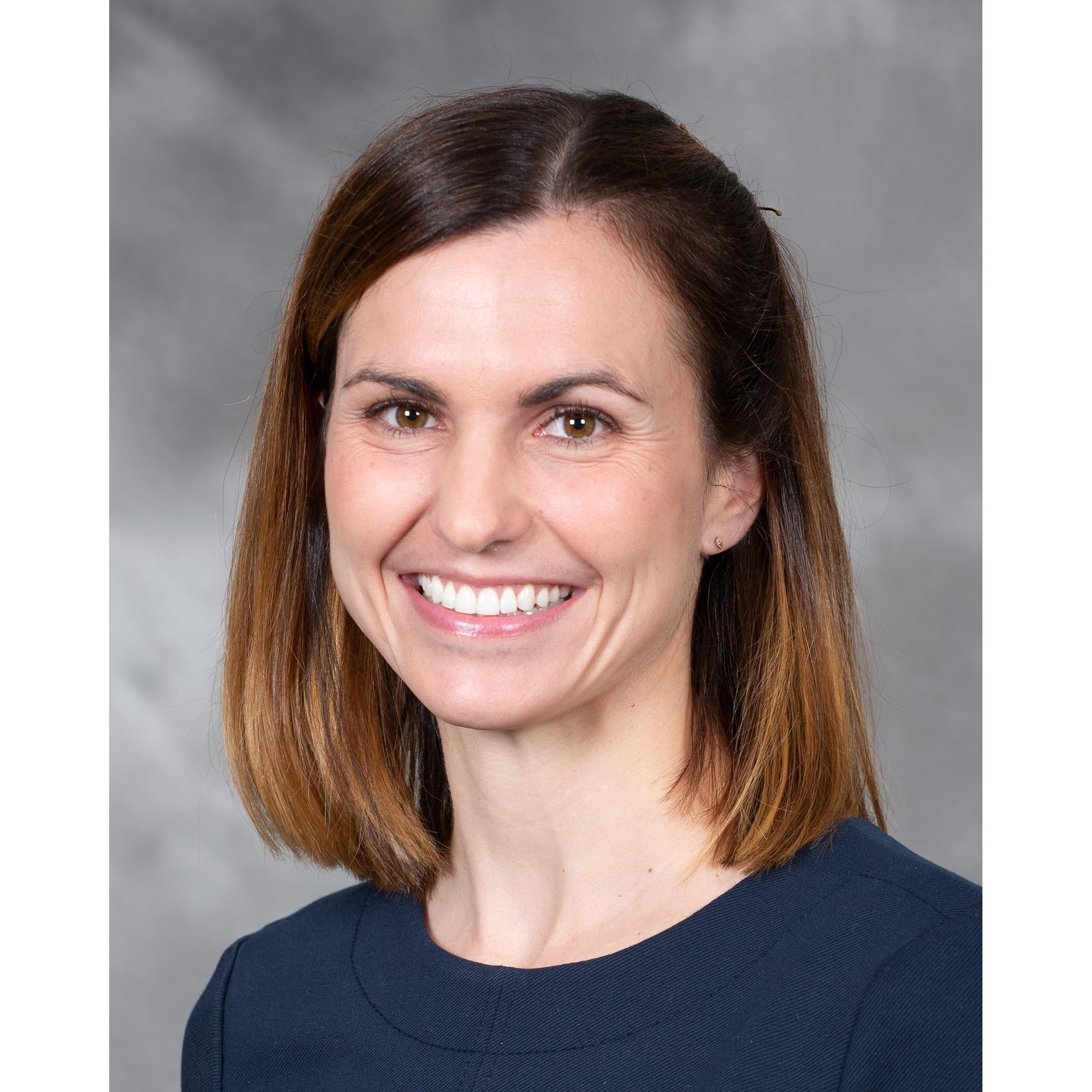 Sarah E Macgregor, MD