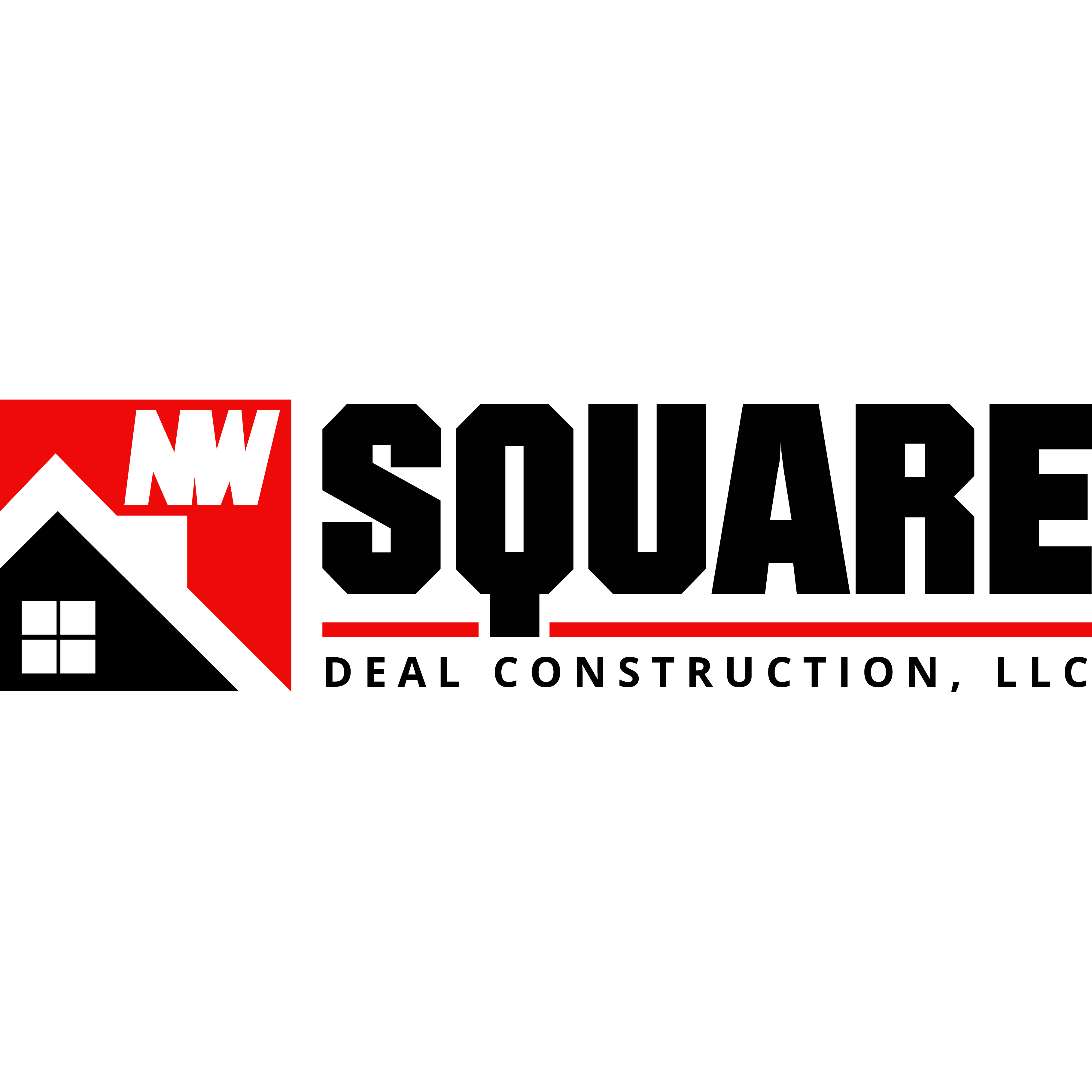 NW Square Deal Construction