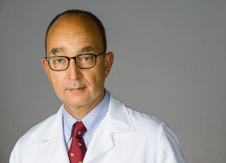 Prof. Dr. Guido A Budik