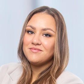 Vanessa Berisha