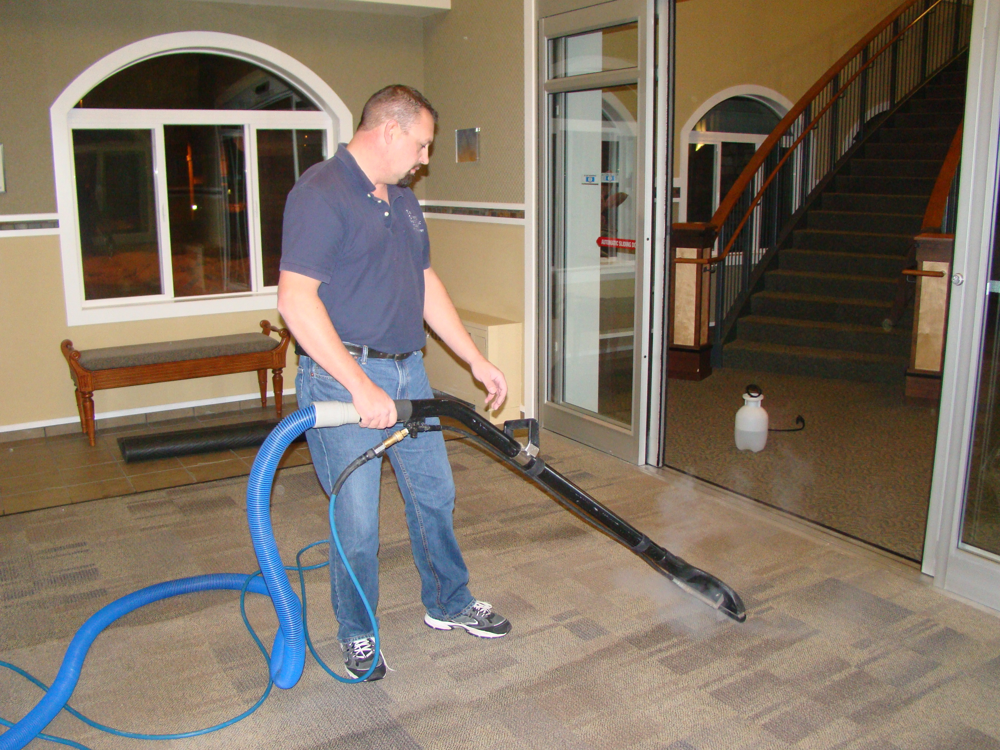 Midwestern Steam Clean Carpet Amp Air Duct Cleaning Windsor