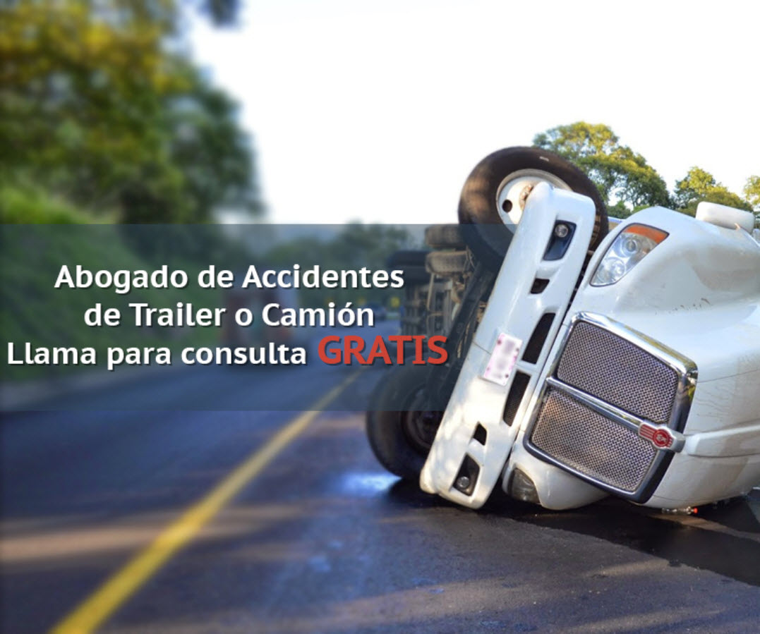 trailer o camion llama para consulta gratis