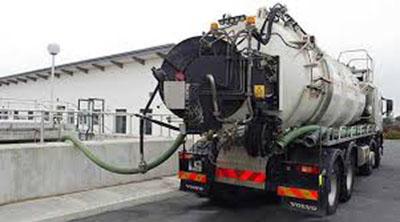 Driggers Pumping Service Greensboro North Carolina Nc