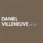 Daniel Villeneuve Psychologue