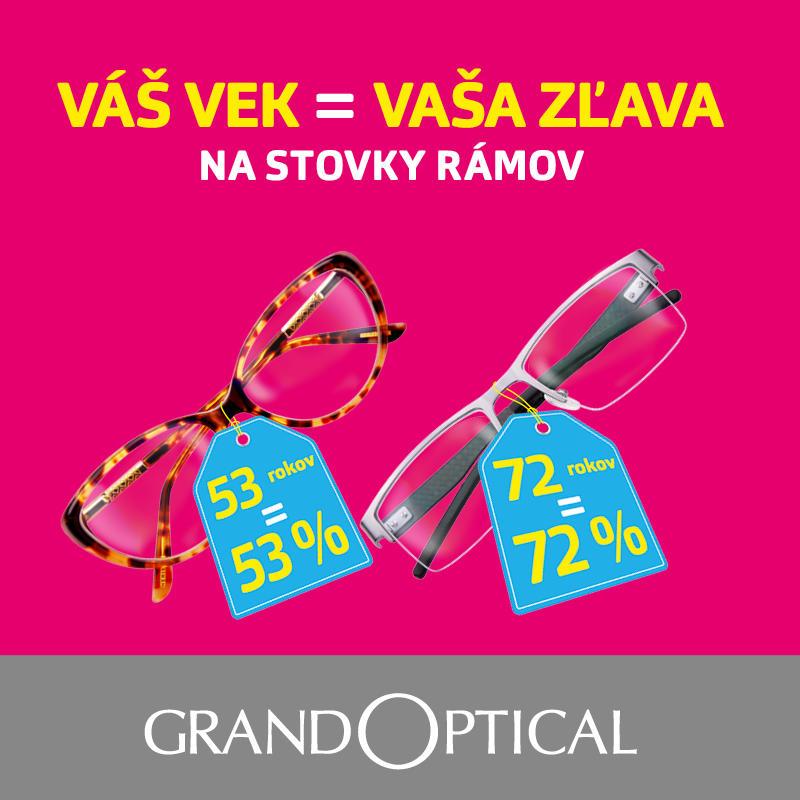 4fbca6962 GrandOptical Nitra - Centro Nitra - Optometrists, Nitra - Slovakia ...