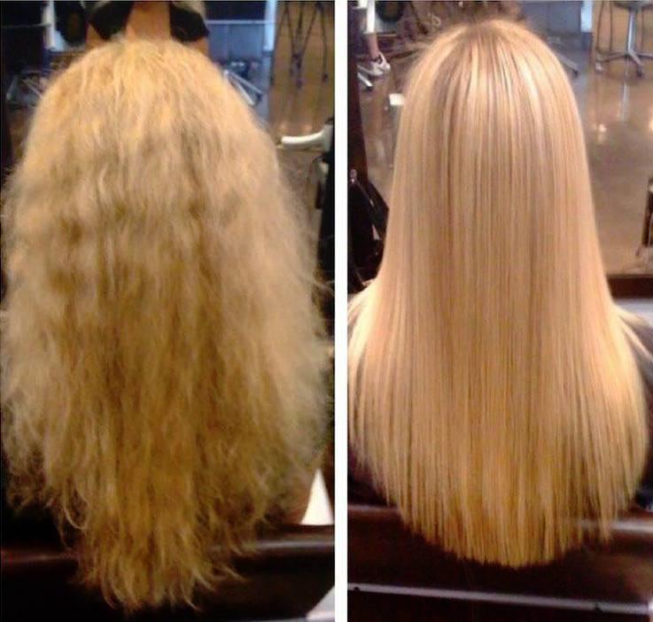 Kiki's Hair Shop