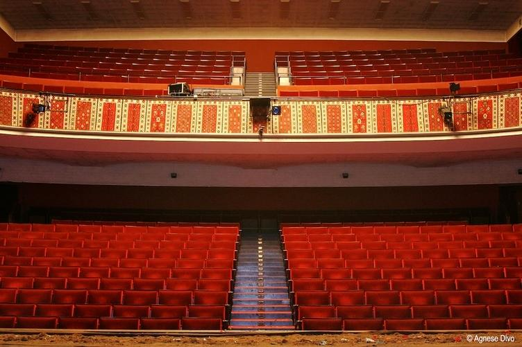 Teatro Stabile Sloveno