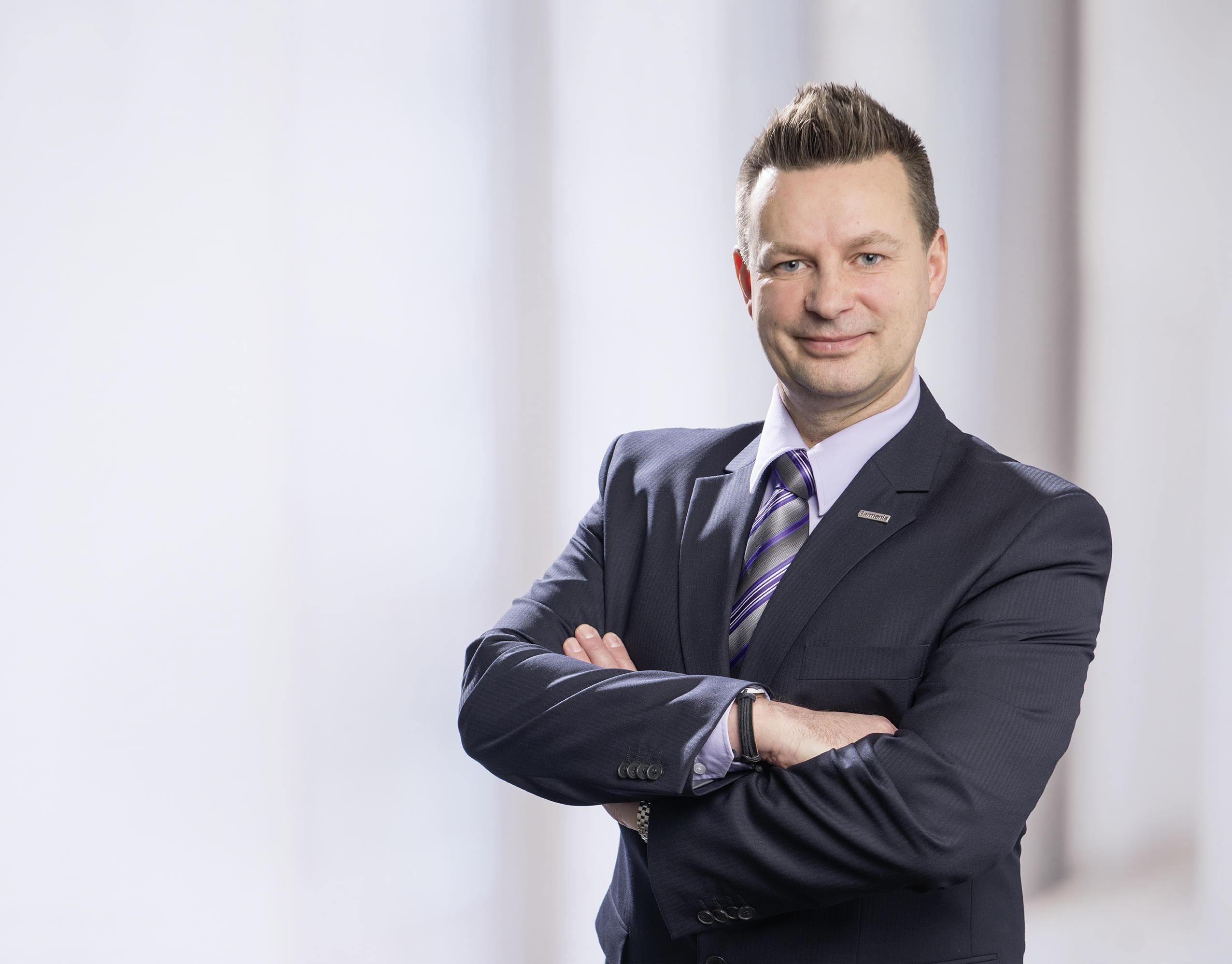 Barmenia Versicherung - Maik Glöckner