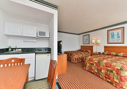 Gold Key Resorts Virginia Beach Reviews