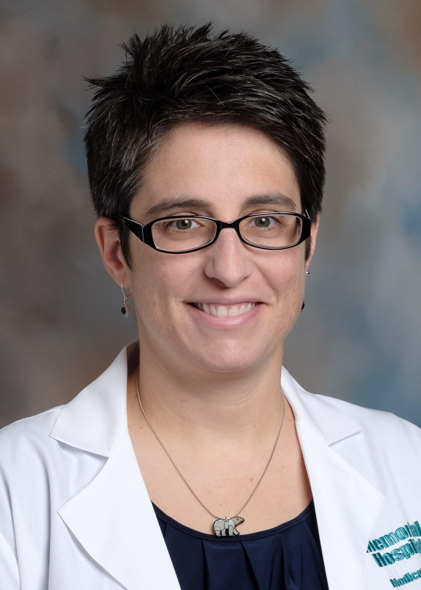 Gaela Youngblood, PSYD Neuropsychology