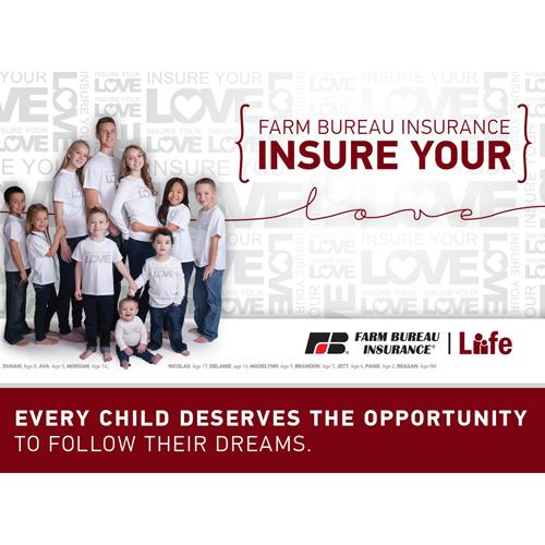 Farm Bureau Insurance Andy Spears Agency