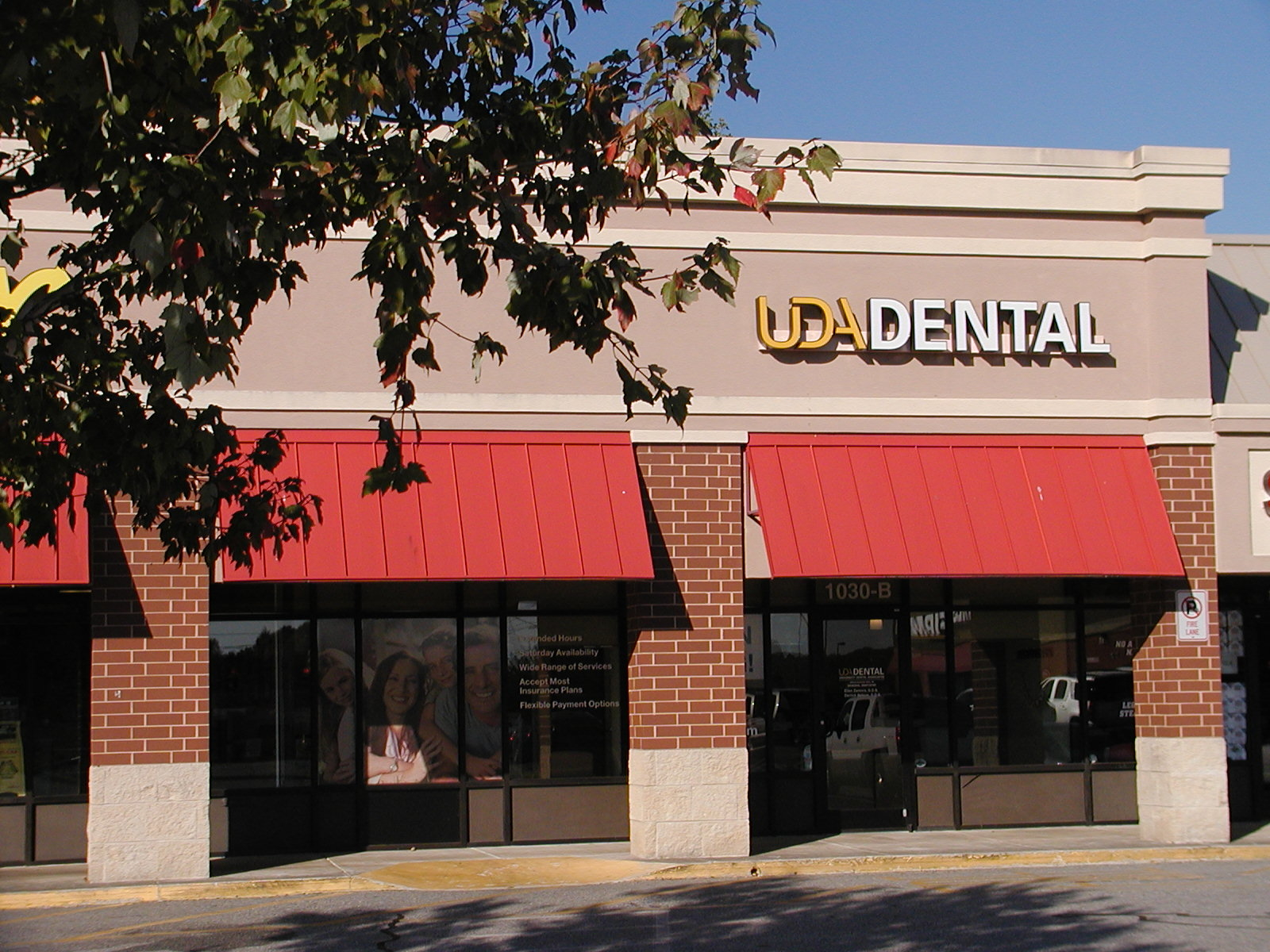 University Dental Associates Kernersville, Kernersville ...