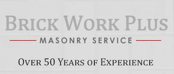 Brick Work Plus - Hyattsville, MD -