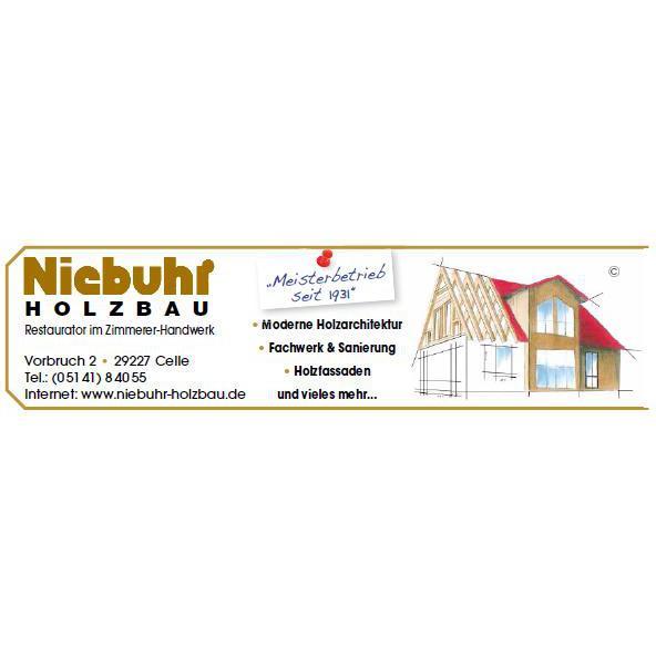 Bild zu Niebuhr Holzbau GmbH in Celle