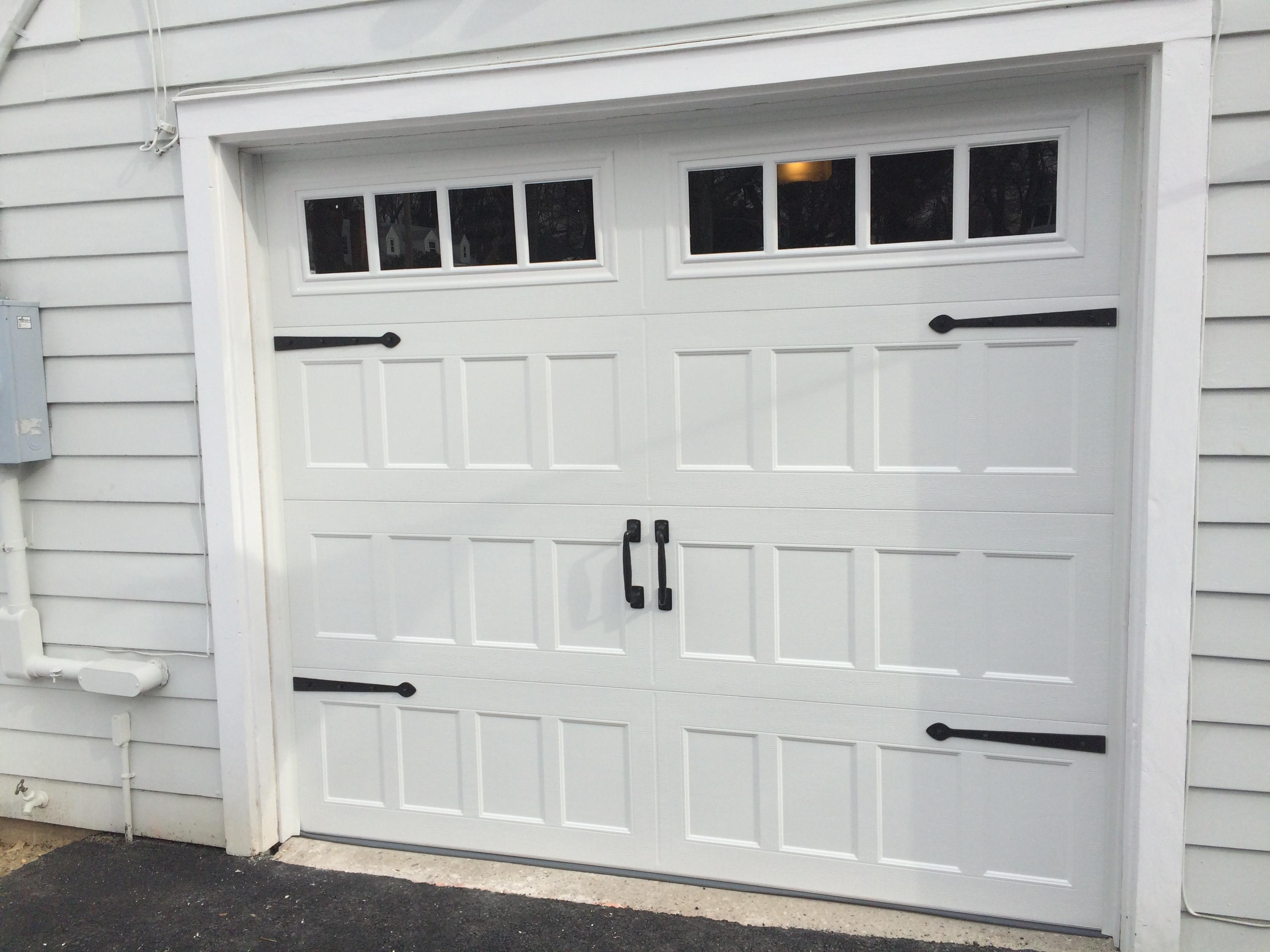 2448 #6B5D4E Overhead Doors Solutions In West Haven CT 06516 ChamberofCommerce  image Overhead Garage Doors Residential Reviews 37133264
