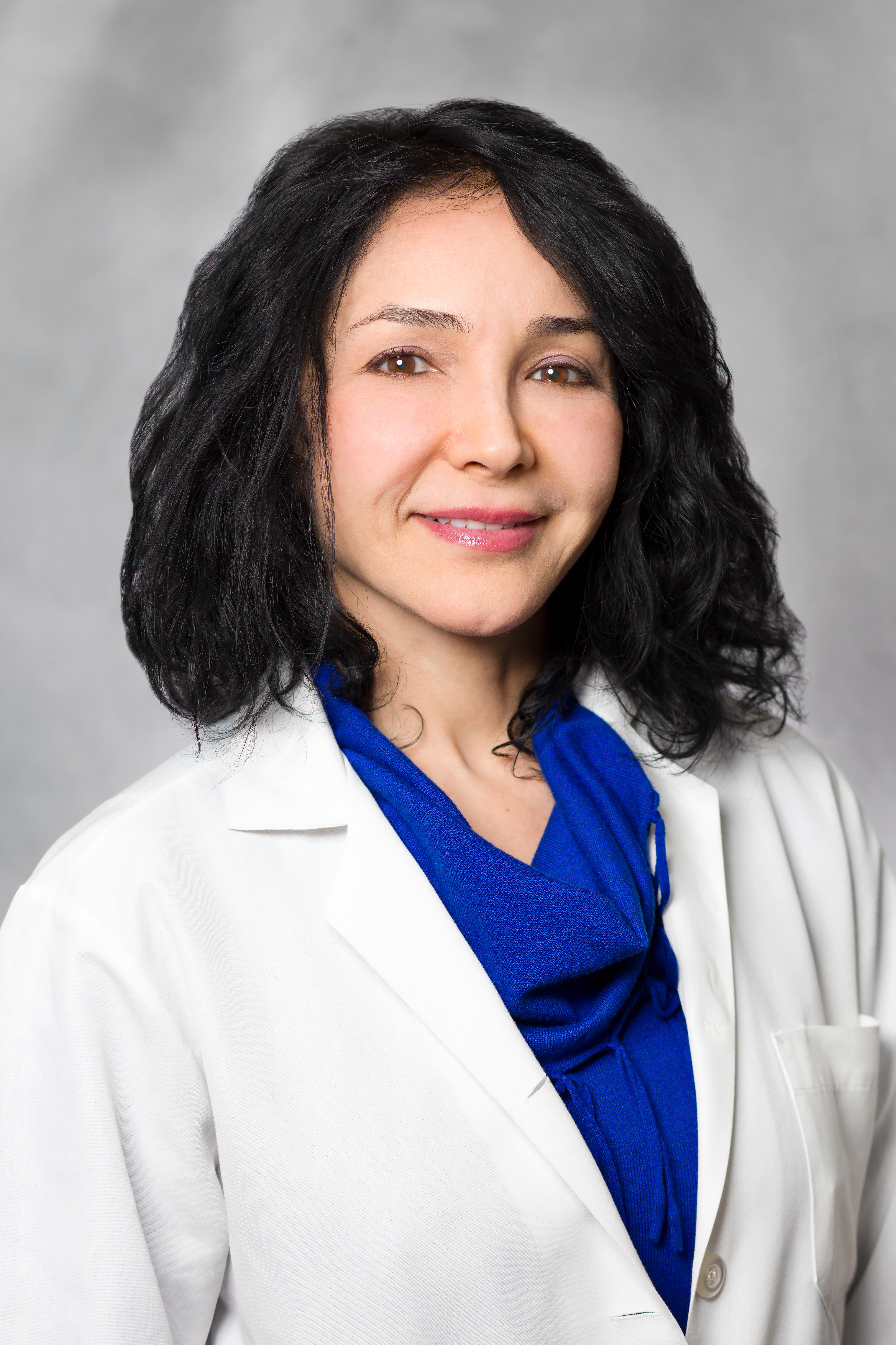 Suzan Khoromi, MD Neurology
