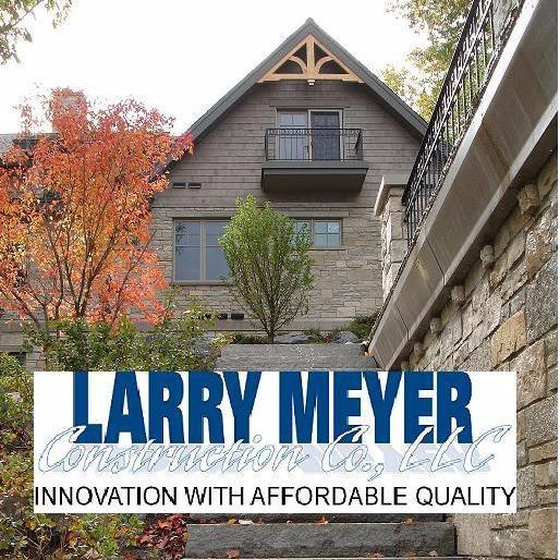Larry Meyer Construction Co., LLC - Wausau, WI - General Contractors