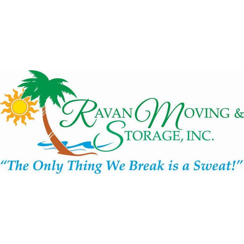 Ravan Moving and Storage