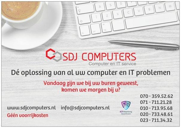 SDJ Computers