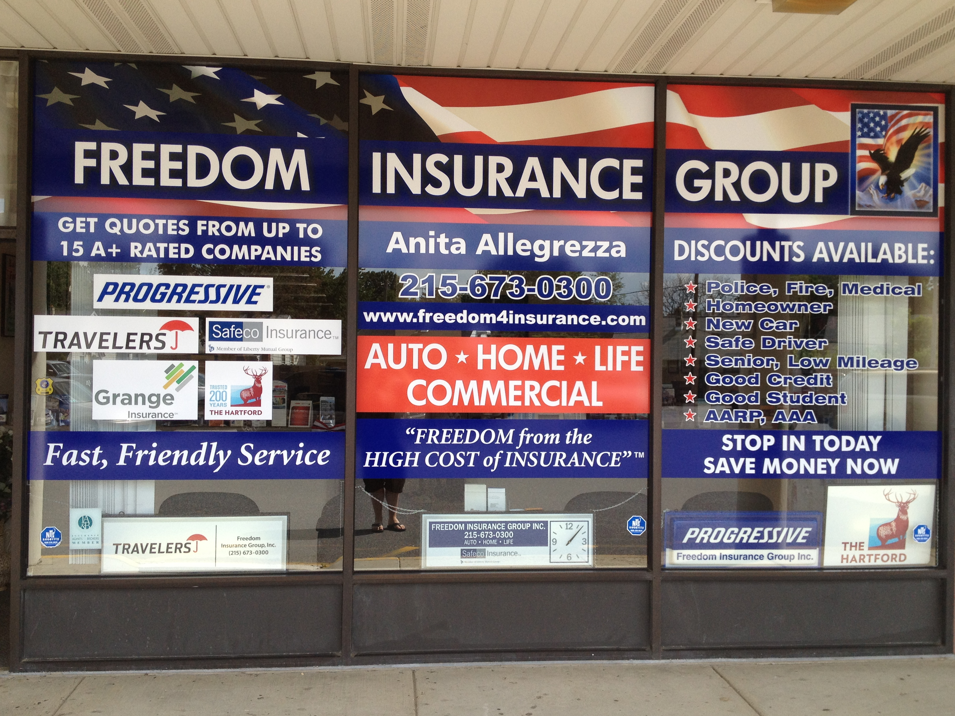 Freedom Insurance Group, Inc
